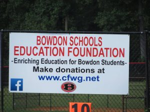Designated Funds ← Community Foundation of West Georgia