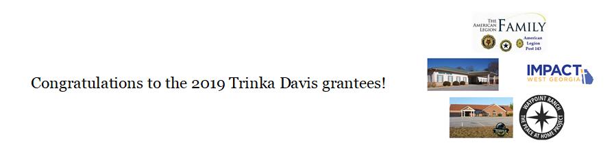 Trinka Davis