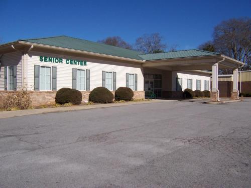 Carrollton Senior Center