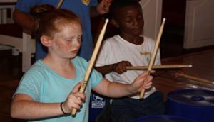 Arts Enrichment for Our Children