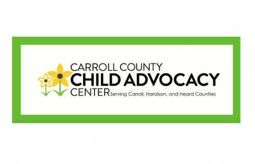 Carroll County Child Advocacy Center<br><br><i>Sexually, physically, and emotionally abused children</i>