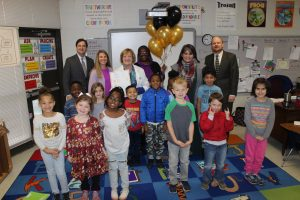 Carrollton City Schools Education Foundation<br><br><i>Nurture and empower individuals to be life-long learners</i>