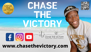 Chase the Victory Foundation