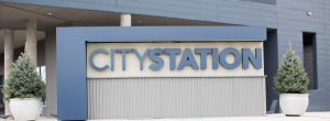 City Station<br><br><i>Community center accessible to everyone in Carroll County</i>