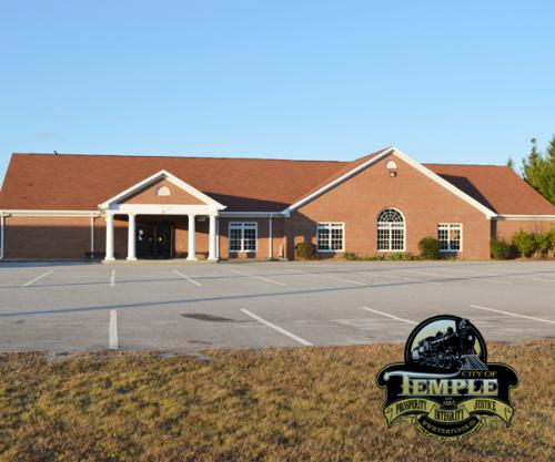 Temple Senior Center