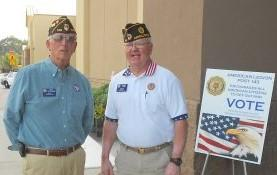 American Legion Post 143<br><br><br><i>Active duty military, veterans and their families</i>