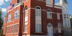 Friends of the Buchanan-Haralson Public Library