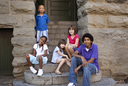 Carroll County CASA<br><br><br><i>Victims of child abuse and neglect</i>