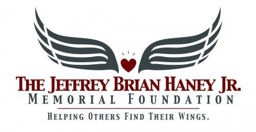 Jeffrey Brian Haney Jr Memorial Foundation