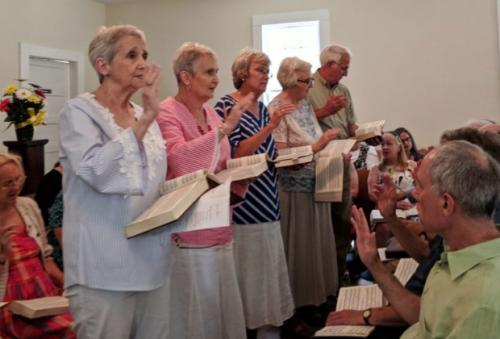 Hopewell Primitive Baptist Church