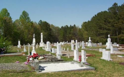 Mt. Zion Cemetery