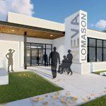 Friends of Neva Lomason Memorial Library