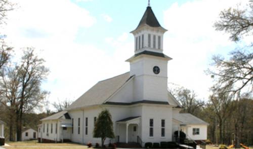 Shiloh United Methodist Garrett Memorial Fund