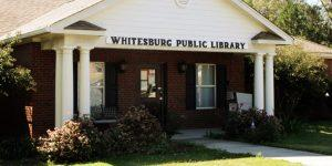 Friends of the Whitesburg Public Library